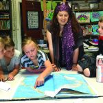 Glenwood Arts Camp Gives Kids a Taste of Hawaii 5