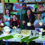 Glenwood Arts Camp Gives Kids a Taste of Hawaii 3