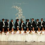 Ivy Community Foundation of the Kappa Omega Chapter of AKA Sorority Holds 11th Annual Pink Cultured Pearls Cotillion 3