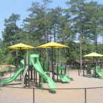 Some of ATL's Best Splashpads in South Fulton and Beyond 5