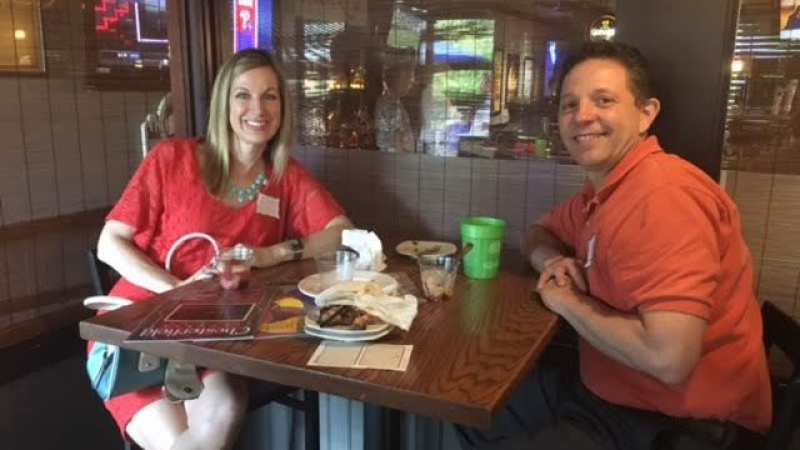 Chesterfield Lifestyle Holds Reader Happy Hour at Scarecrow 5