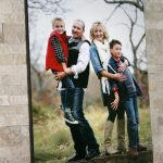 DIY Photo     To Canvas In A Snap 7
