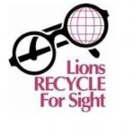 Eyes on  Chesterfield Lions' Club 1