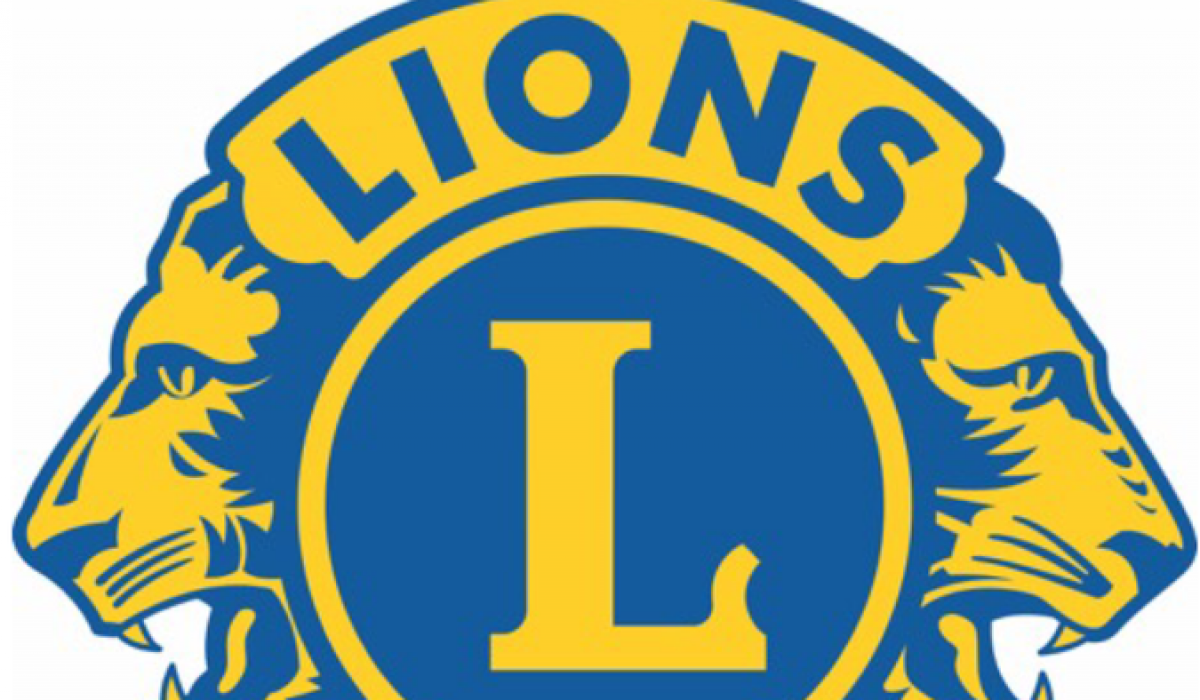 Eyes on  Chesterfield Lions' Club 2