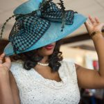 Atlanta Suburban Alumni Chapter of Delta Sigma Theta Sorority, Inc. present Annual Mad Hatters Scholarship Luncheon and Fashion Show 8