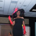 Atlanta Suburban Alumni Chapter of Delta Sigma Theta Sorority, Inc. present Annual Mad Hatters Scholarship Luncheon and Fashion Show 5
