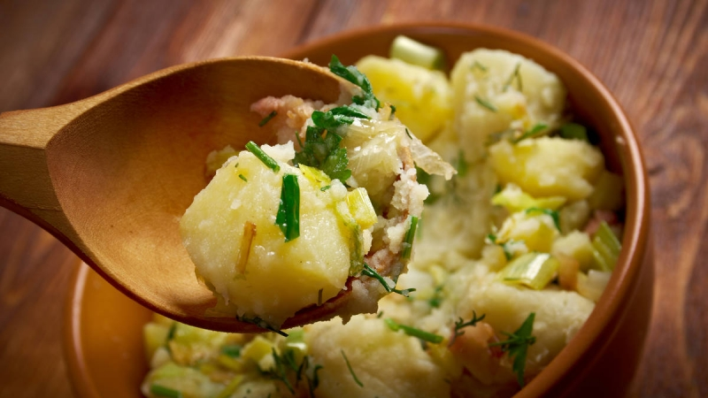 Patty's Potato Salad