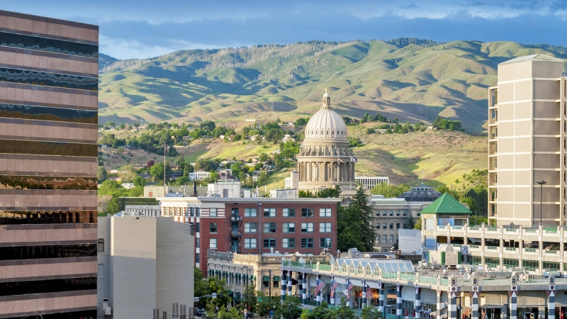 Schlekeway bullish on Boise's real estate outlook 2