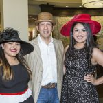 First Annual South Fulton Lifestyle Charity Derby Party at Hotel Indigo College Park 2