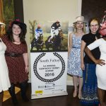First Annual South Fulton Lifestyle Charity Derby Party at Hotel Indigo College Park 13