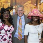 First Annual South Fulton Lifestyle Charity Derby Party at Hotel Indigo College Park 3
