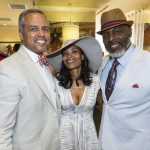 First Annual South Fulton Lifestyle Charity Derby Party at Hotel Indigo College Park 7