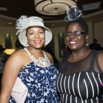 First Annual South Fulton Lifestyle Charity Derby Party at Hotel Indigo College Park 1