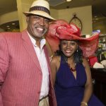 First Annual South Fulton Lifestyle Charity Derby Party at Hotel Indigo College Park 8