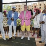 First Annual South Fulton Lifestyle Charity Derby Party at Hotel Indigo College Park 11