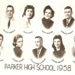 Parker School Students Reminisce About Their Younger Years 8
