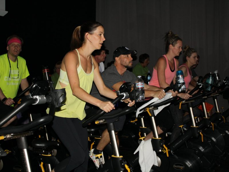 RPM Spin Benefit for A New Leaf Charity 5