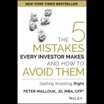 Avoiding Investment Mistakes
