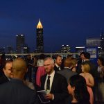 """United Way of Greater Atlanta Young Professional Leaders Hosts Second Annual signature event, """"Night for a Brighter Tomorrow"""" at Ventanas 5"""