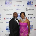 """United Way of Greater Atlanta Young Professional Leaders Hosts Second Annual signature event, """"Night for a Brighter Tomorrow"""" at Ventanas 2"""