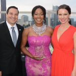 """United Way of Greater Atlanta Young Professional Leaders Hosts Second Annual signature event, """"Night for a Brighter Tomorrow"""" at Ventanas 11"""