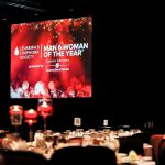 Leukemia & Lymphoma Society's Man & Woman of the Year 4