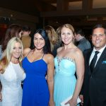 Leukemia & Lymphoma Society's Man & Woman of the Year 2