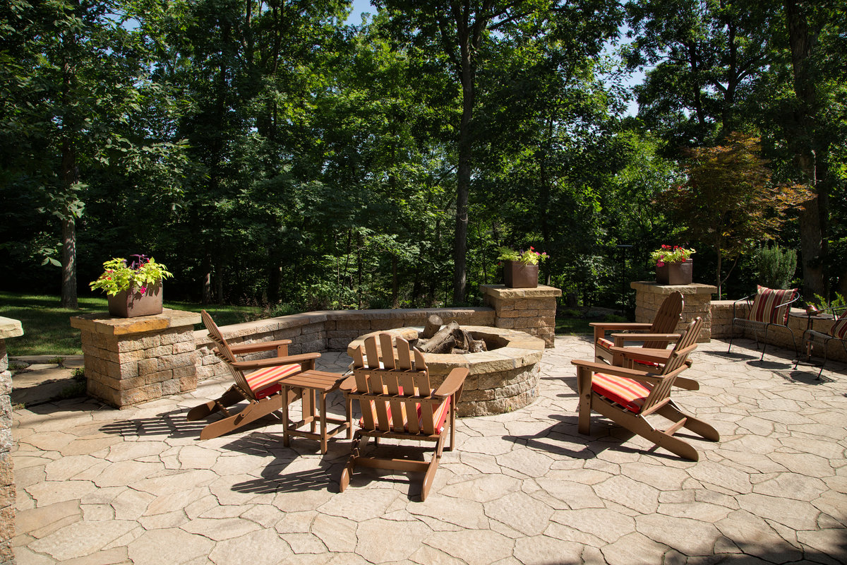 Second nature outdoor living and landscape lee 39 s summit for Outdoor living magazine