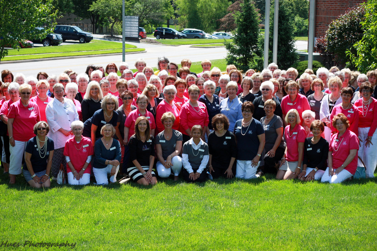 Assistance League Celebrates 30th Anniversary 9