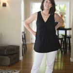 Melissa Shrout - A Woman with Many Passions