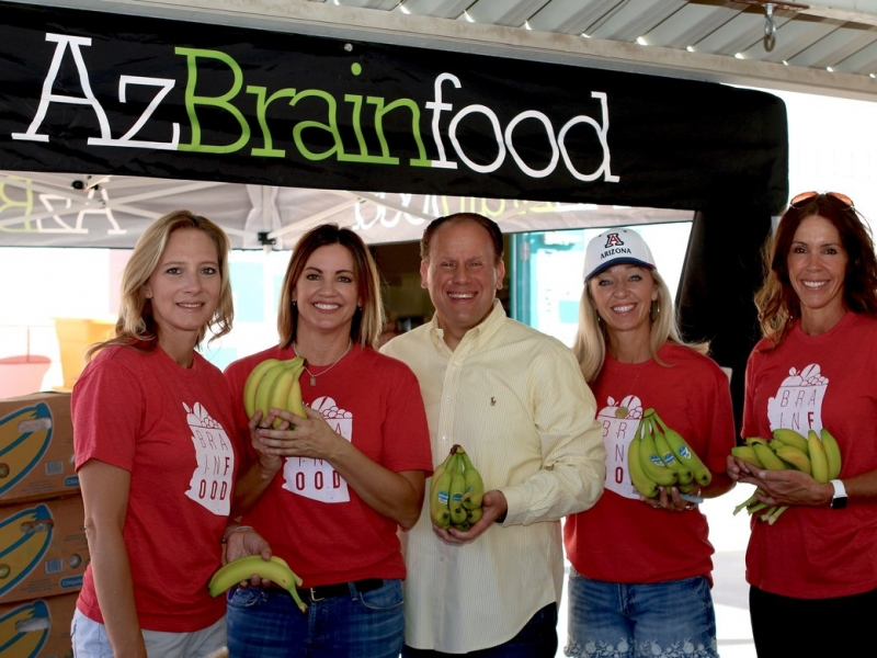 Bashas' Family of Stores gives back to the local community 3