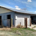 Remodeling Gives Old Barn A New Lease on Life
