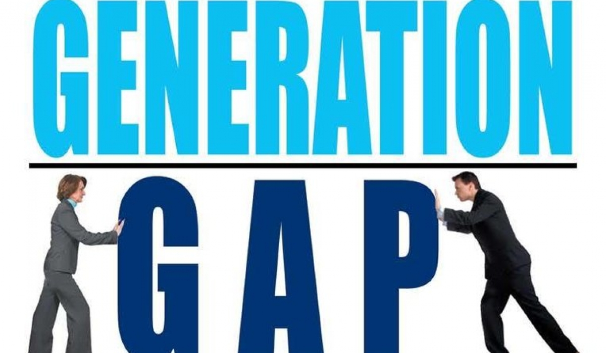 Generation Gap Trap