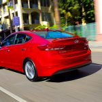 THE 2017 HYUNDAI ELANTRA LIMITED 4