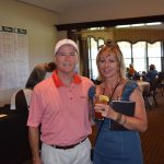 Jack Vigneault Memorial Golf Outing 1