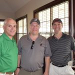 Jack Vigneault Memorial Golf Outing