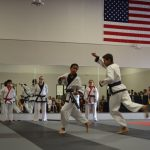 North County Martial Arts Grand Opening 1