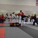 North County Martial Arts Grand Opening