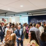 Ignite. Inspire. Celebrate. LIV Sotheby's Grand Opening 5
