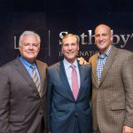 Ignite. Inspire. Celebrate. LIV Sotheby's Grand Opening 1
