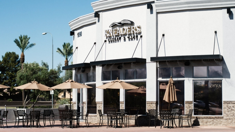 Long-time Chandler resident fulfills dream of owning a local business 5