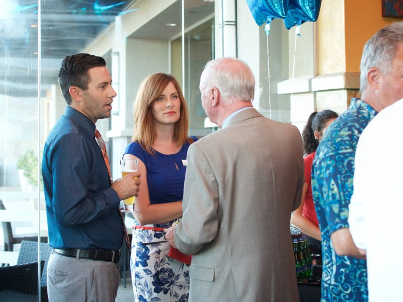 Chandler Businesses and Residents Come Together for First Chandler Lifestyle Event 5