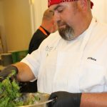 Chefs Club hosted by the Community Food Bank of Eastern Oklahoma was held June 1 2