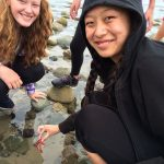 Pacific Ridge School Students Go Global! 8