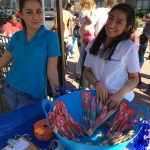 A+ Pediatric Dentistry's Summer Pizza Party 2