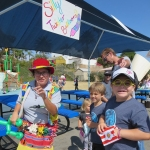 Magnolia Elementary's End-of-School Carnival 2