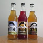 The Brewkery Brews a Hit With Lucky Elixir Kombucha 1