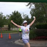 Leawood Rotary 5K Run/Walk 1