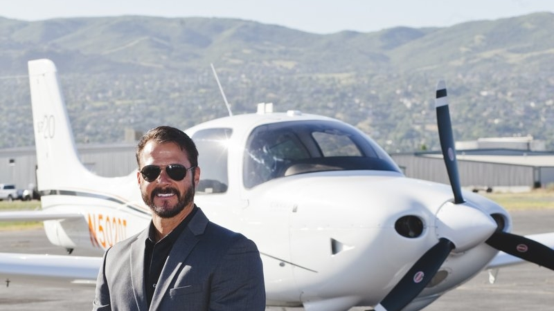 The Real Estate Aviator 6