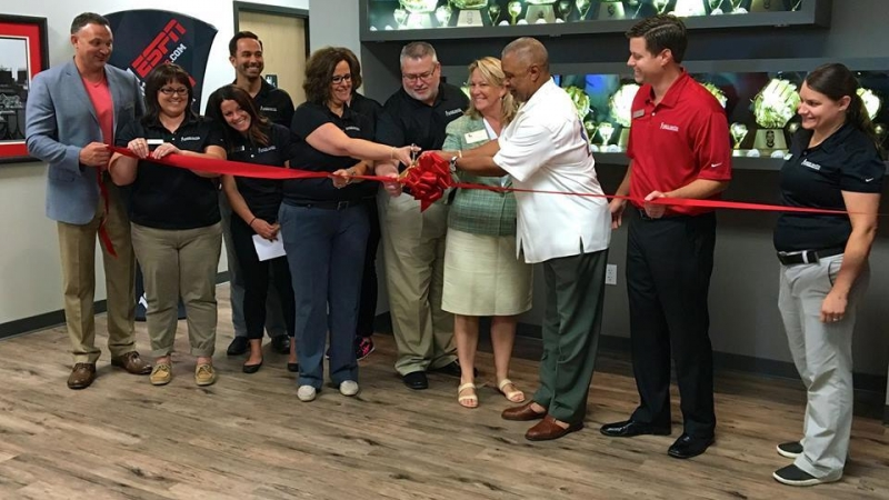 Chesterfield Chamber of Commerce Events Make Summer Memorable 3